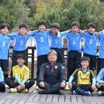 【募集:U12選手】2021年度 小学3年~小学6年生 募集中!