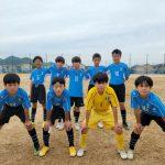 【U-12】兵庫県少年大会丹有予選